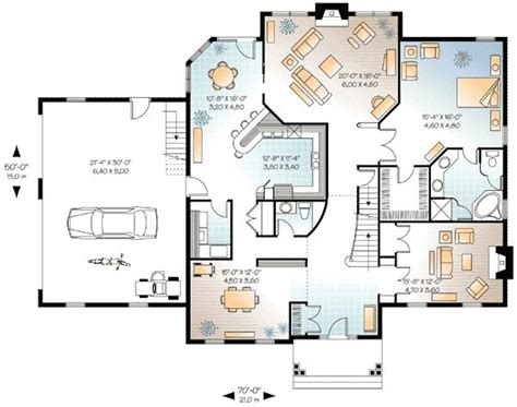 in suite house plans 8 best images about in design on house plans in laws and craftsman