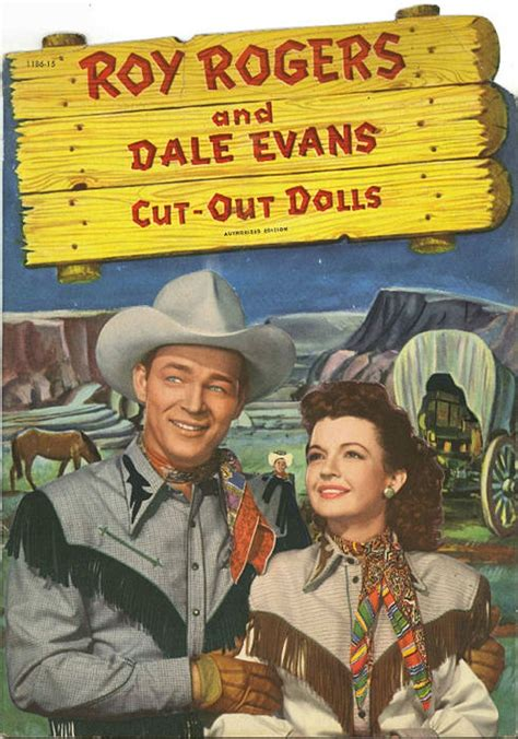 17 best images about paper dolls roy rogers and dale on disney free paper and