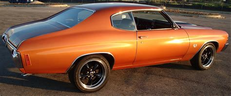 tint windows or not chevelle tech