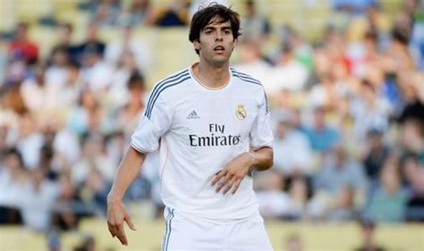 Kaka Import arsenal and united on alert for kaka as real accuse