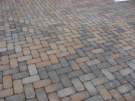 south jersey permeable paver contractors dipalantino