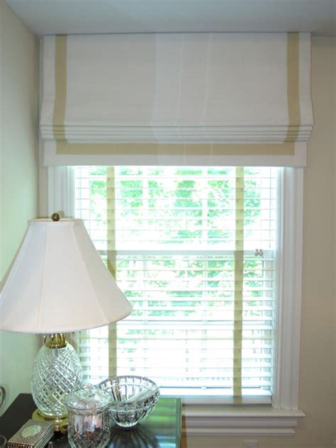 white patterned roman shades white patterned drapes curtains and roman shade living