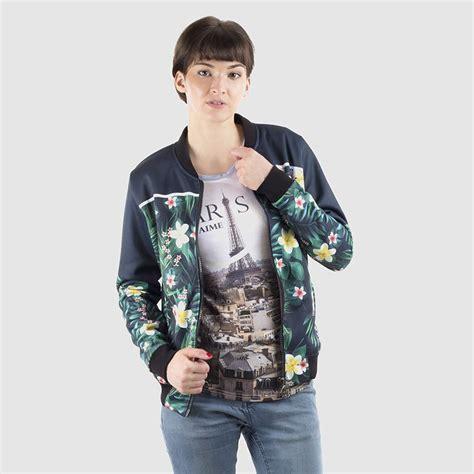 printed bomber jacket womens personalized bomber jacket