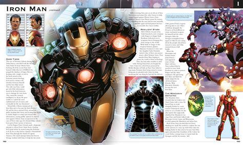 marvel encyclopedia marvel encyclopedia matt forbeck 9781465415936