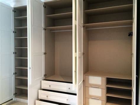 Wardrobes In by Fitted Bedroom Wardrobes
