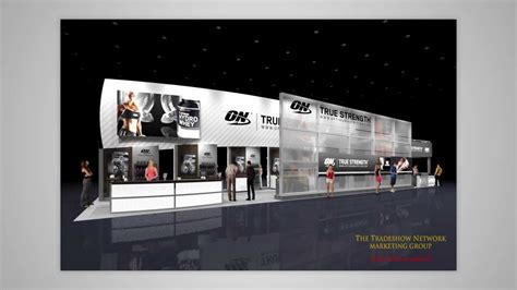 booth design youtube episode 4 effective booth design the tradeshow network