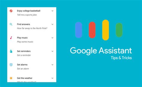 assistant tips and tricks every user must devs lab