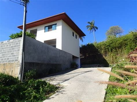 three story house for sale 3 story house with stunning seaview for sale in rawai