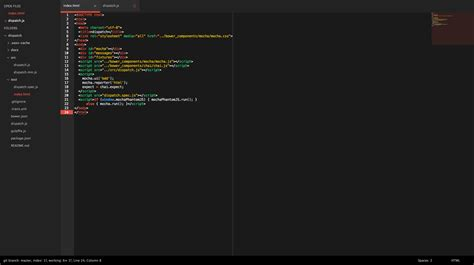 theme sublime text 3 package control github kenwheeler brogrammer theme brogrammer is a flat