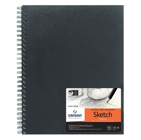 sketchbook canson canson field sketch books drawing paper jerry s artarama