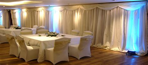 venue draping wedding venue draping wall draping for wedding
