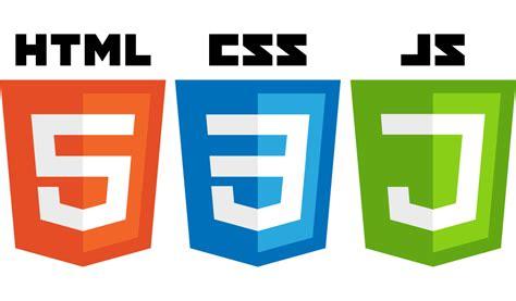 tutorial html y css en español desarrollo web frontend vs backend