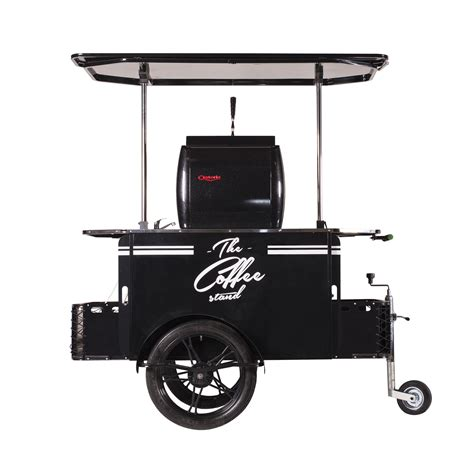 cart business coffee wagon for sale the wagon