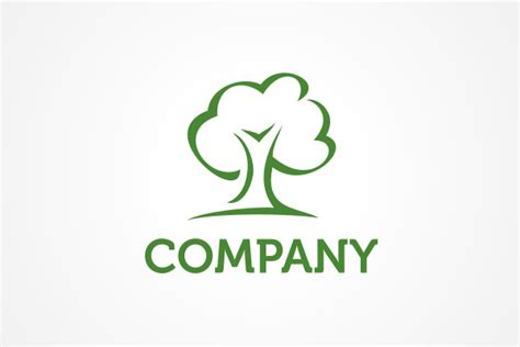 free nature logo design free logo nature logo