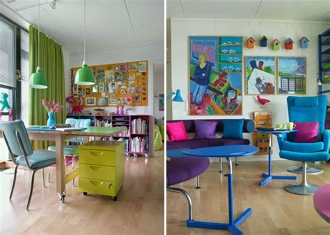 colorful interior design colorful apartment interior design ides to create