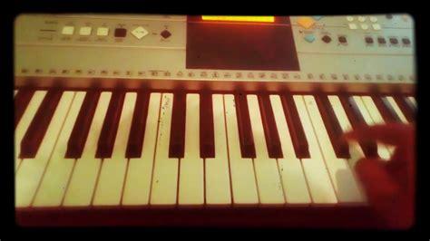 keyboard tutorial of tum hi ho tum hi ho aashiqui 2 piano tutorial youtube
