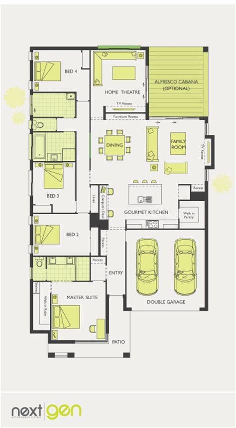 beach house floorplans mcdonald jones homes 87 best images about floorplans on pinterest
