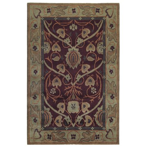 Bungalow Rugs bungalow garden stickley rug