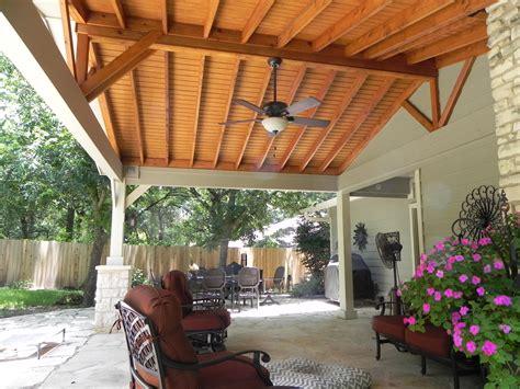 austin decks pergolas covered patios porches