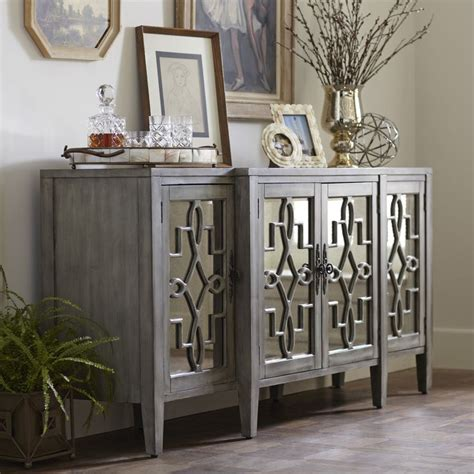 Grey Dining Room Sideboard 25 Best Ideas About Credenza Decor On Modern