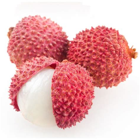 lychee fruit peeled how to prepare lychee produce made simple