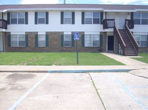 Fairfield Housing Authority Section 8 by Buckner Apartments 920 W Commerce St Fairfield Tx