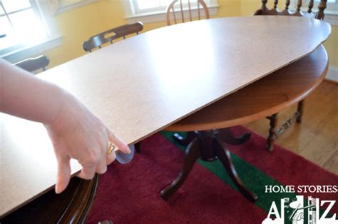 Dining Room Table Setting Ideas how to extend a table home stories a to z