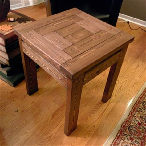 Wine Crate Desk Kreg Tool Company