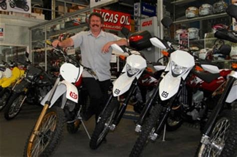 Suzuki Dealers Newcastle Husqvarna Appoint Graeme Boyd Motorcycles In Newcastle