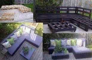 Pallet Patio Furniture Ideas by Simple Ideas That Are Borderline Genius 43 Pics