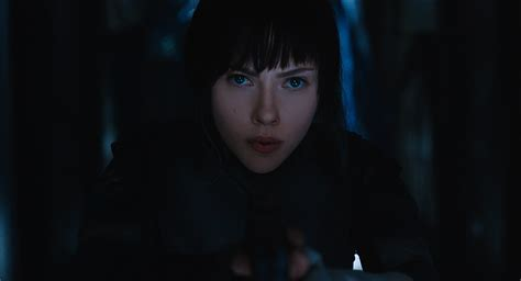 Film Ghost In The Shell Sinopsis | ghost in the shell movie trailer new images scarlett