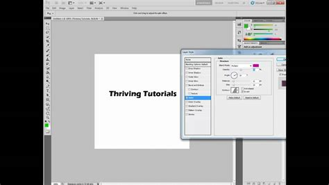adobe photoshop cs5 full tutorial 2 2 youtube adobe photoshop cs5 tutorial editing text text effects