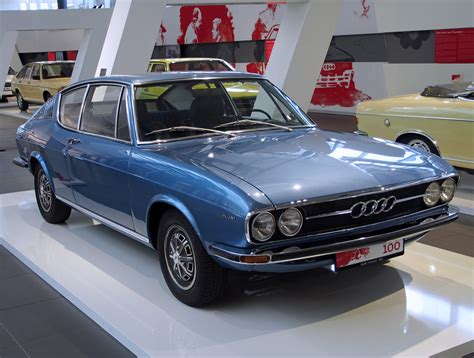 Audi Coupe Wiki by Audi 100 Coup 233 S