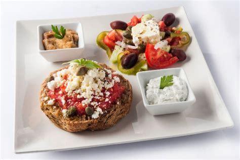 cocina griega aprende a preparar cocina griega ensalada cl 225 sica papel