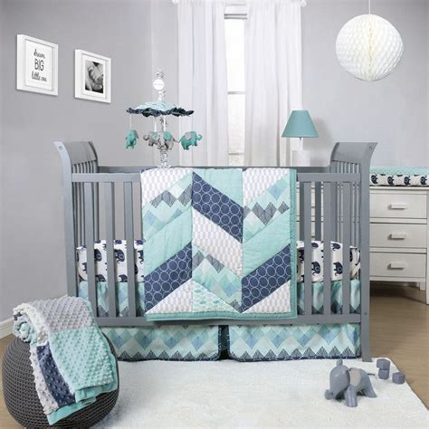 Bedroom Decor For Baby Boy by Best 25 Baby Boy Bedding Ideas On Boy Nursery