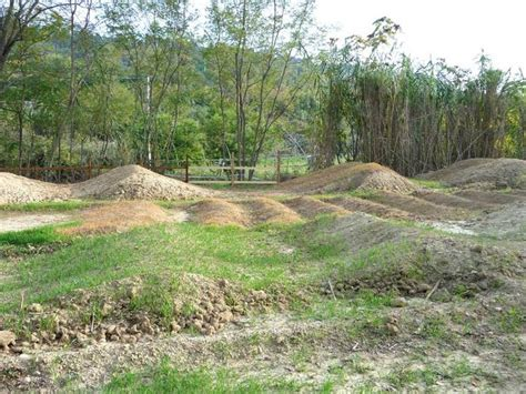 Mini Bike Track Motocross tracks Pinterest
