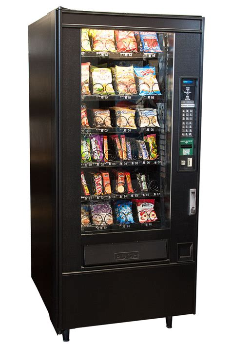 Dispenser National Plus crane national 147 snack vending machine for and