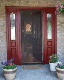 Front Door Screen Doors Danco Screen Service Window And Door Screens Torrance Calif