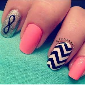 cute nail art designs for short nails trend manicure