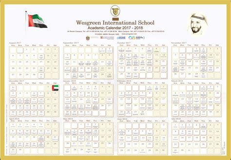 printable calendar uae 2018 2017 calendar uae with united arab emirates 2017 2018