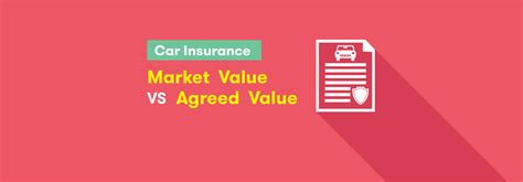 Agreed Value Car Insurance by Agreed Value Vs Market Value Car Insurance Which Is