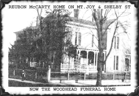 mccarty funeral home