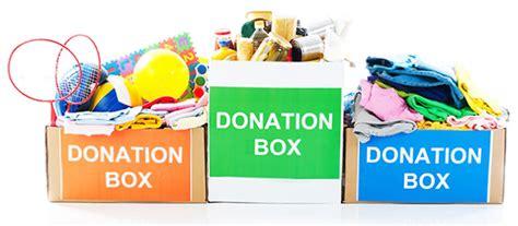 new year food donation gotcha covered san antonio collection food drive