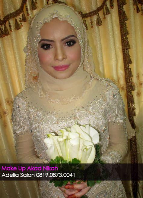 Make Up Pengantin Murah make up akad nikah dan rias pengantin 2018 termurah