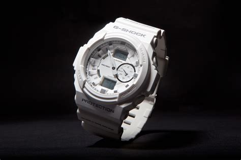 Casio G Shock Ga 100 Glx 150 garbstore x casio g shock limited edition ga 150 hypebeast