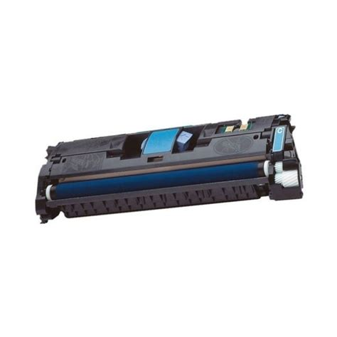 Chip Toner Cartridge Hp C9701a Cyan c9701a toner cartridge hp remanufactured cyan