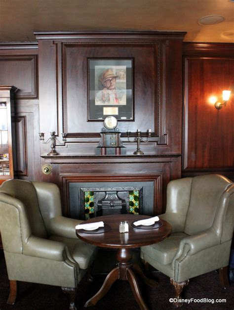 fireplace seating review raglan road at downtown disney orlando the