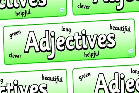 pengertian cara menyunting beserta contoh suntingan pengertian dan contoh kata sifat dalam bahasa inggris dan