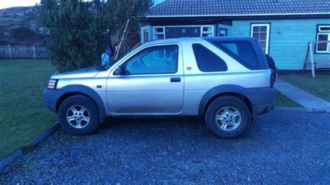 2000 land rover mpg 2000 land rover freelander for sale for sale in clifden