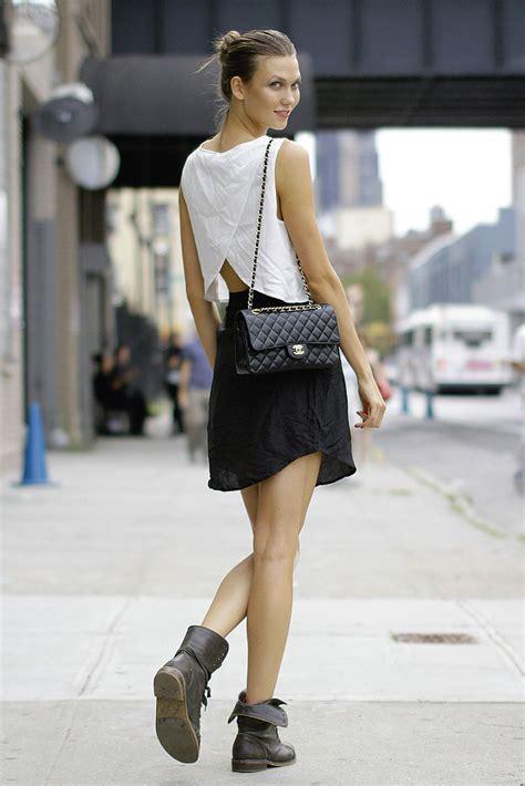 2012 new york fashion week style day 3